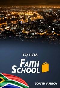 Faith School - 14/11/18 - South Africa