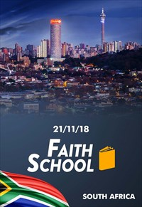 Faith School - 21/11/18 - South Africa