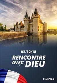 Rencontre avec Dieu - 02/12/18 - France