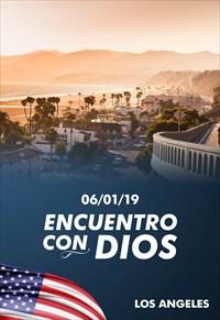Encuentro con Dios - 06/01/19  - Los Angeles