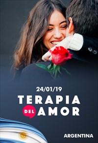 Terapia del Amor - 24/01/19 - Argentina
