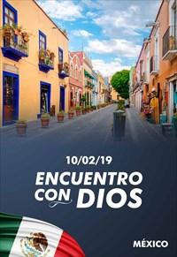 Encuentro con Dios - 10/02/19 - México