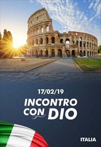 Incontro con Dio - 17/02/19 - Italia