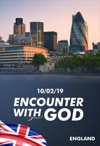 Encounter with God - 10/02/19 - England