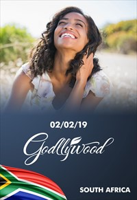 Self Help Godllywood - South Africa - 02/02/19