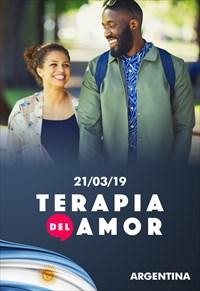 Terapia del Amor - 21/03/19 - Argentina