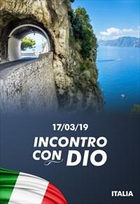 Incontro con Dio - 17/03/19 - Italia