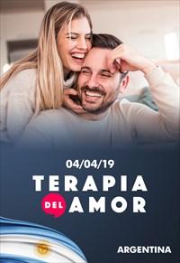 Terapia del Amor - 04/04/19 - Argentina
