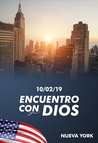 Encuentro con Dios - 10/02/19 - Nueva York