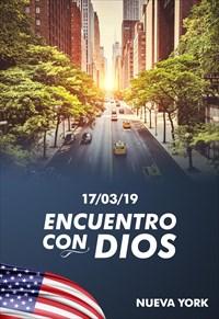 Encuentro con Dios - 17/03/19 - Nueva York