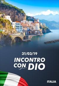 Incontro con Dio - 31/03/19 - Italia