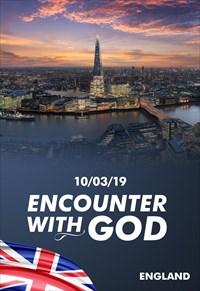 Encounter with God - 10/03/19 - England