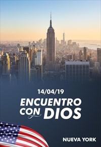 Encuentro con Dios - 14/04/19 - Nueva York