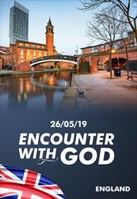 Encounter with God - 26/05/19 - England