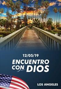 Encuentro con Dios - 12/05/19 - Los Angeles