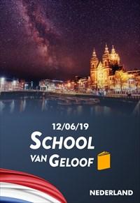 School van geloof - 12/06/19 - Nederland