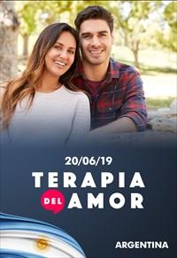 Terapia del Amor - 20/06/19 - Argentina