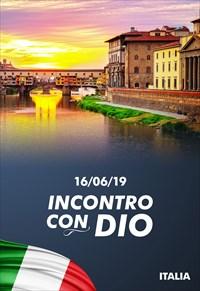 Incontro con Dio - 16/06/19 - Italia
