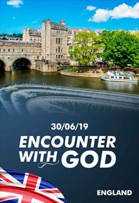 Encounter with God - 30/06/19 - England