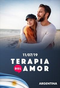 Terapia del Amor - 11/07/17 - Argentina