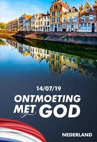 Ontmoeting met God - 14/07/19 - Nederland