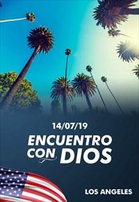 Encuentro con Dios - 14/07/19 - Los Angeles