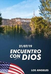 Encuentro con Dios - 21/07/19 - Los Angeles