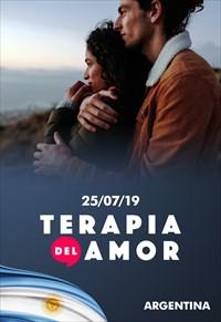 Terapia del Amor - 25/07/19 - Argentina