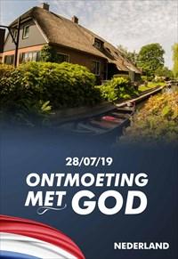 Ontmoeting met God - 28/07/19 - Nederland