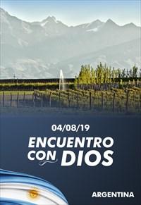 Encuentro con Dios - 04/08/19 - Argentina