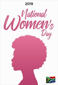 National women's day - 09/08/19 - South Africa