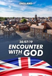 Encounter with God - 28/07/19 - England