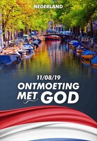 Ontmoeting met God - 11/08/19 - Nederland