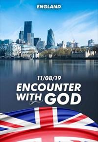 Encounter with God - 11/08/19 - England