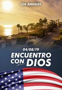 Encuentro con Dios - 04/08/19 - Los Angeles