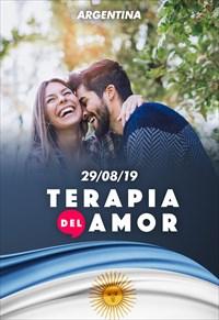 Terapia del Amor - 29/08/19 - Argentina