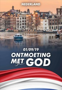 Ontmoeting met God - 01/09/19 - Nederland