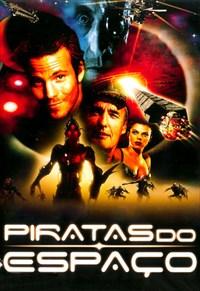 Piratas do Espaço