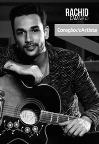 Rachid Camargo - Coração de Artista