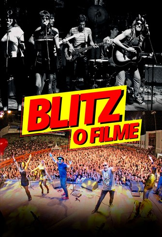 Blitz - O Filme