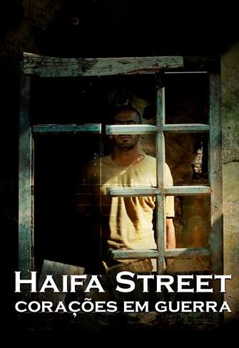 Haifa Street - Corações em Guerra