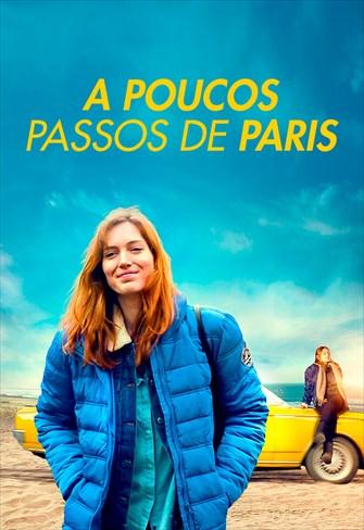 A Poucos Passos de Paris