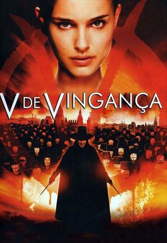 V. De Vingança