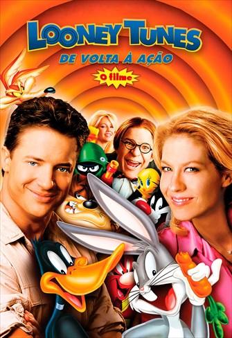 Looney Tunes de Volta à Ação