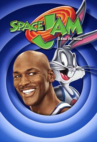 Space Jam - O Jogo do Século