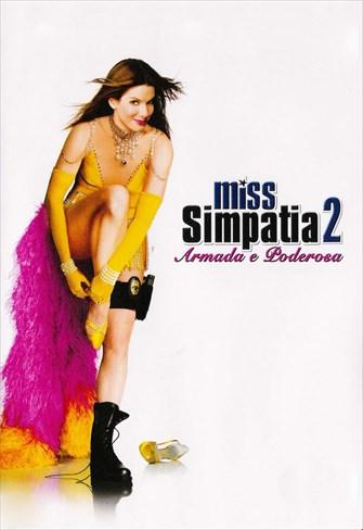 Miss Simpatia 2  - Armada e Poderosa