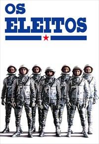 Os Eleitos - Onde o Futuro Começa