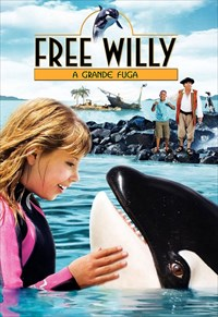 Free Willy - A Grande Fuga