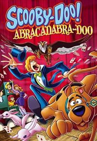 Scooby-Doo - Abracadabra-Doo