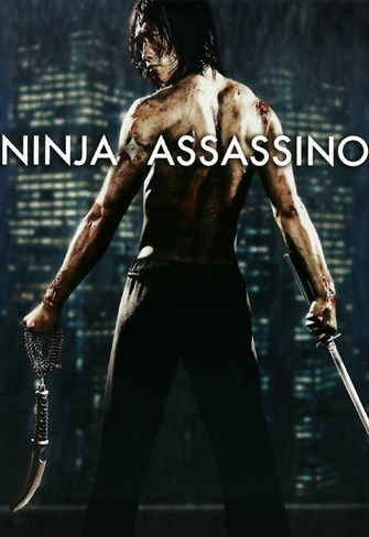 Ninja Assassino